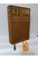 OBRAS COMPLETAS DE A.J. CRONIN. TOMO 5
