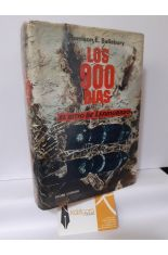 LOS 900 DÍAS, EL SITIO DE LENINGRADO