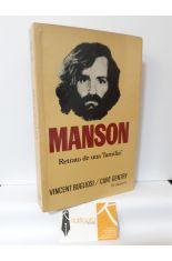 MANSON, RETRATO DE UNA FAMILIA