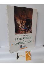 LA MASONERÍA EN CASTILLA Y LEÓN