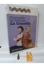 DICCIONARIO DE PELÍCULAS, LA COMEDIA