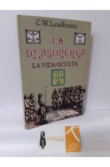 LA MASONERÍA. 1, LA VIDA OCULTA
