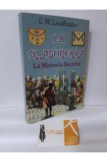 LA MASONERÍA. 2, LA HISTORIA SECRETA