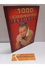 1000 CRÓNICAS MARCIANAS