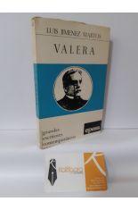 VALERA (UN LIBERAL ENTRE DOS FUEGOS)