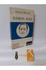 RAMÓN SOLÍS