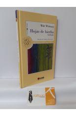 HOJAS DE HIERBA. ANTOLOGÍA