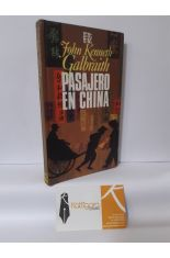 PASAJERO EN CHINA