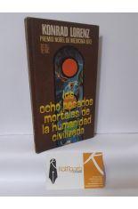 LOS OCHO PECADOS MORTALES DE LA HUMANIDAD CIVILIZADA