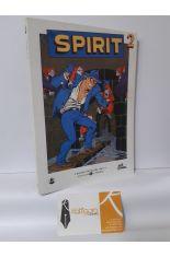 THE SPIRIT 2