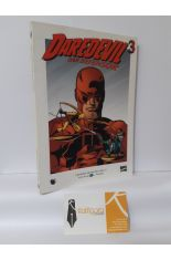 DAREDEVIL 3. DAN DEFENSOR
