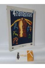 LOS 4 FANTÁSTICOS 3