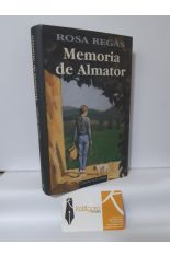 MEMORIAS DE ALMATOR