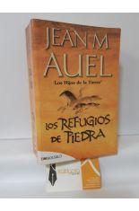 LOS REFUGIOS DE PIEDRA (LOS HIJOS DE LA TIERRA 5)