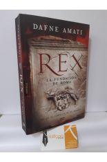 REX. LA FUNDACIÓN DE ROMA