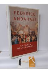 LA CIUDAD DE LOS HEREJES