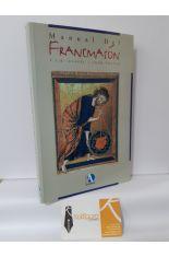 MANUAL DEL FRANCMASÓN