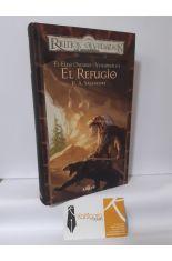 EL REFUGIO (EL ELFO OSCURO VOLUMEN III)