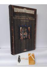LA COLUMNA DEL MUNDO (SENDAS DE TINIEBLAS VOLUMEN II)