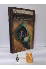 EL SIERVO DE LA PIEDRA (SENDAS DE TINIEBLAS VOLUMEN III)