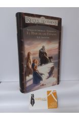 EL MAR DE LAS ESPADAS (SENDAS DE TINIEBLAS VOLUMEN IV)