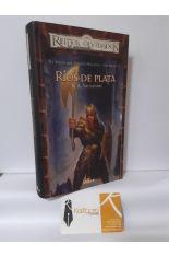 RÍOS DE PLATA (EL VALLE DEL VIENTO HELADO VOLUMEN II)