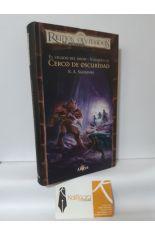 CERCO DE OSCURIDAD (EL LEGADO DEL DROW VOLUMEN III)