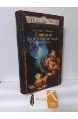 ELMINSTER, LA FORJA DE UN MAGO (ELMINSTER VOLUMEN I)