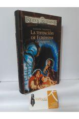 LA TENTACIÓN DE ELMINSTER (ELMINSTER VOLUMEN III)