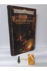 CANCIÓN ÉLFICA (LOS ARPISTAS VOLUMEN II)