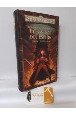 EL BASTIÓN DEL ESPINO (LOS ARPISTAS VOLUMEN IV)
