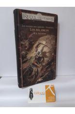 LOS MIL ORCOS (LAS ESPADAS DEL CAZADOR VOLUMEN I)