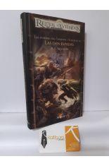 LAS DOS ESPADAS (LAS ESPADAS DEL CAZADOR VOLUMEN III)