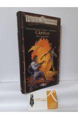 CÁNTICO (PENTALOGÍA DEL CLÉRIGO VOLUMEN I)