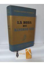 LA BODA DE ALFONSO XIII