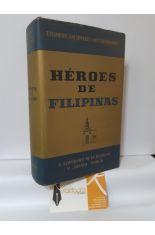 HÉROES DE FILIPINAS