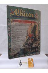 CHICOS Nº 504, AÑO XI, 19 SEPTIEMBRE 1948