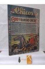 CHICOS Nº 503. AÑO XI, 12 SEPTIEMBRE 1948