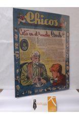 CHICOS Nº 506. AÑO XI, 10 OCTUBRE 1948