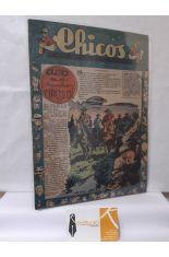 CHICOS Nº 507. AÑO XI, 17 OCTUBRE 1948
