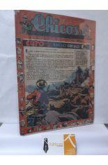 CHICOS Nº 508. AÑO XI, 24 OCTUBRE 1948