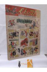CHICOS Nº 429. AÑO X, 23 MARZO DE 1947