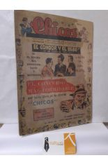 CHICOS Nº 491. AÑO XI, 13 DE JUNIO DE 1948