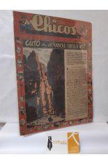 CHICOS Nº 511. AÑO XI, 14 NOVIEMBRE 1948
