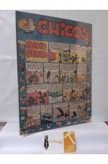 CHICOS Nº 517. AÑO XI, 26 DE DICIEMBRE DE 1948