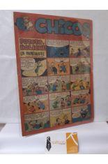 CHICOS Nº 531. AÑO XII, 10 DE ABRIL DE 1949