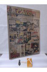 CHICOS Nº 486. AÑO XI, 9 DE MAYO 1948