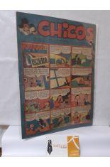 CHICOS Nº 524. AÑO XI, 20 DE FEBRERO DE 1949