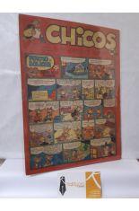 CHICOS Nº 526. AÑO XII, 6 DE MARZO DE 1949