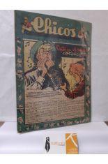 CHICOS Nº 498. AÑO XI, 1 AGOSTO DE 1948